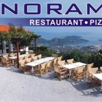 Panorama - Restaurant - Pizza