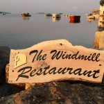 The Windmill Reataurant